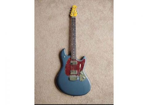 Ernie Ball MusicMan Stingray Guitar