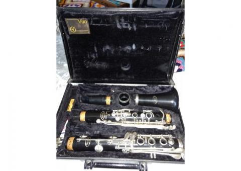 VITO Reso-Tone 3 clarinet