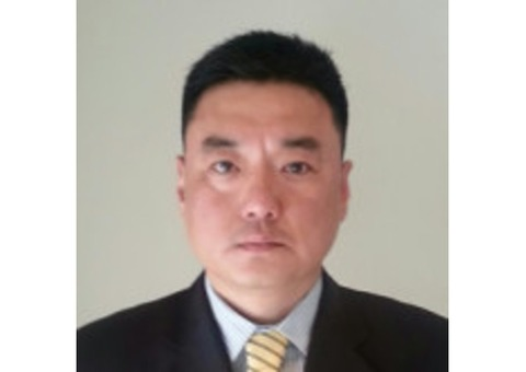 Kenneth Choi - Farmers Insurance Agent in Palisades Park, NJ