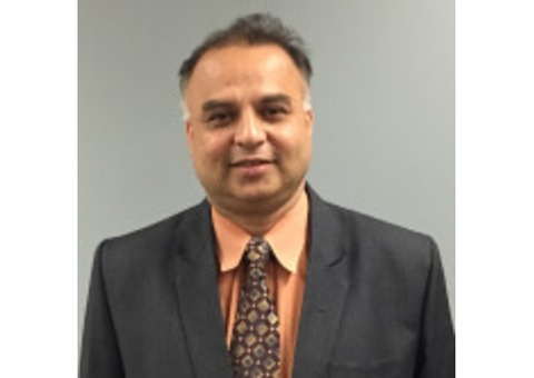 Manish Gandhi - Farmers Insurance Agent in Englewood Cliffs, NJ
