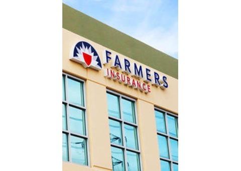 Sang Kim - Farmers Insurance Agent in Ridgefield, NJ
